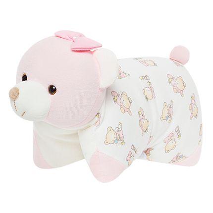 AB19594-202_A-enxoval-e-maternidade-bebe-menina-travesseiro-toy-plush-ursinha-anjos-baby-no-bebefacil-loja-de-roupas-enxoval-e-acessorios-para-bebes