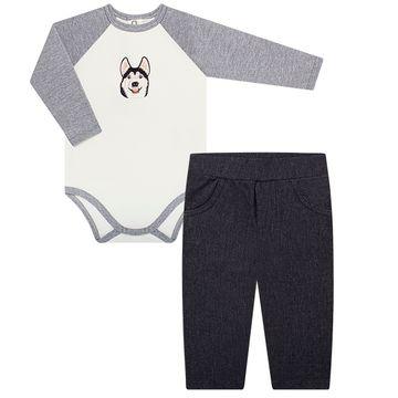 57174781_A-moda-bebe-menino-body-longo-raglan--calca-fleece-husky-petit-no-bebefacil-loja-de-roupas-enxoval-e-acessorios-para-bebes
