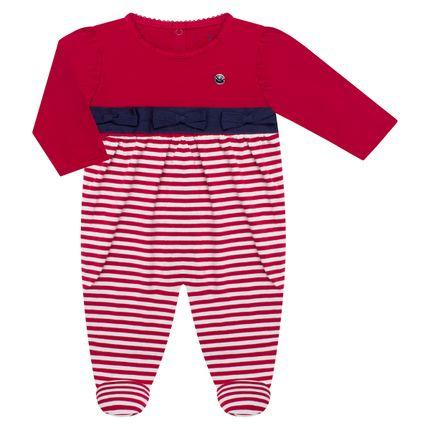 23424775-NB_A-moda-bebe-menina-macacao-longo-laco-listras-em-cotton-navy-mini-sailor-no-bebefacil-loja-de-roupas-enxoval-e-acessorios-para-bebes