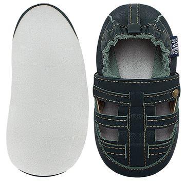 BABO73_B-sapatinho-bebe-menino-sandalia-franciscana-verde-musgo-babo-uabu-no-bebefacil-loja-de-roupas-enxoval-e-acessorios-para-bebes.jpg