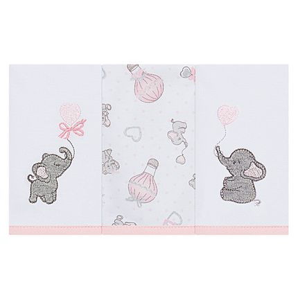 AB19515-121_A-enxoval-e-maternidade-bebe-menina-kit-3-fraldinhas-de-boca-em-malha-elefantinha-anjos-baby-no-bebefacil-loja-de-roupas-enxoval-e-acessorios-para-bebes