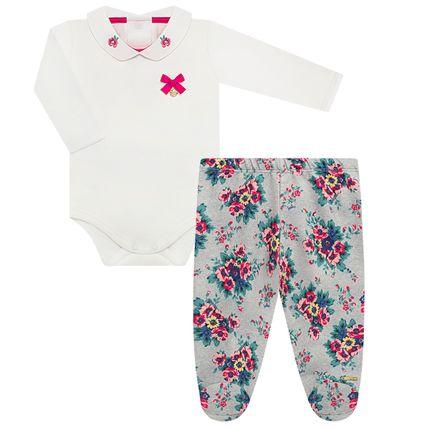 57084770-NB_A-moda-bebe-menina-conjunto-body-longo-golinha-c-calca-mijao-flowers-mini-sailor-no-bebefacil-loja-de-roupas-enxoval-e-acessorios-para-bebes
