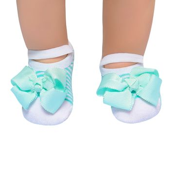 LK075.003_A-moda-bebe-menina-meia-sapatilha-acqua-leke-no-bebefacil-loja-de-roupas-enxoval-e-acessorios-para-bebes