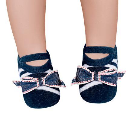 LK075.006_A-moda-bebe-menina-meia-sapatilha-strippes-leke-no-bebefacil-loja-de-roupas-enxoval-e-acessorios-para-bebes