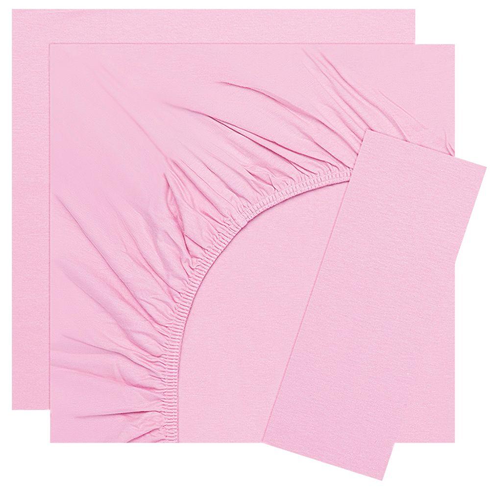 B004134_A-enxoval-e-maternidade-bebe-menina-jogo-lencol-malha-3-pcs-rosa-biramar-no-bebefacil-loja-de-roupas-enxoval-e-acessorios-para-bebes