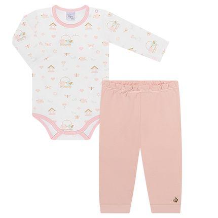AB19546-202_A-moda-bebe-menina-conjunto-body-longo-calca-suedine-passarinho-anjos-baby-no-bebefacil-loja-de-roupas-enxoval-e-acessorios-para-bebes