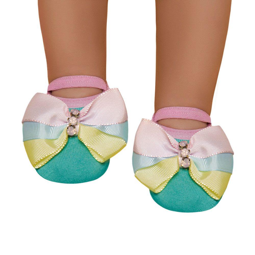 LK078.005_A-moda-bebe-menina-meia-sapatilha-candy-colors-leke-no-bebefacil-loja-de-roupas-enxoval-e-acessorios-para-bebes