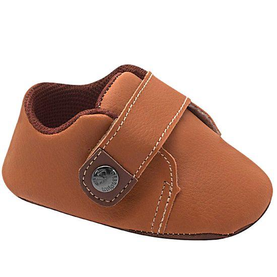 UNI593-114-sapatinho-bebe-menino-sapatinho-fecho-facil-caramelo-unipasso-no-bebefacil-loja-de-roupas-enxoval-e-acessorios-para-bebes