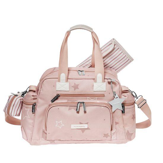 MB12EST299.42-A-Bolsa-para-bebe-Everyday-Estrela-Rose---Masterbag