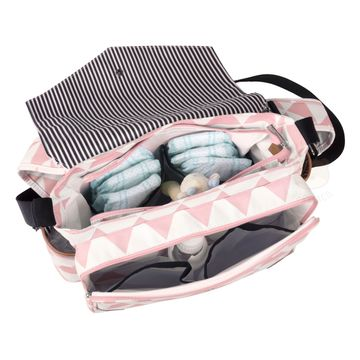 MB12MAN399.03-D-Bolsa-para-bebe-Mommy-Manhattan-Rosa---Masterbag