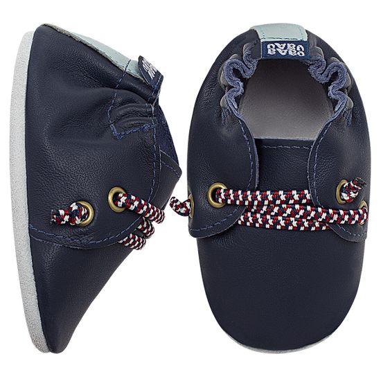 BABO70_A-sapatinho-bebe-menino-sapato-new-wave-marinho-babo-uabu-no-bebefacil-loja-de-roupas-enxoval-e-acessorios-para-bebes
