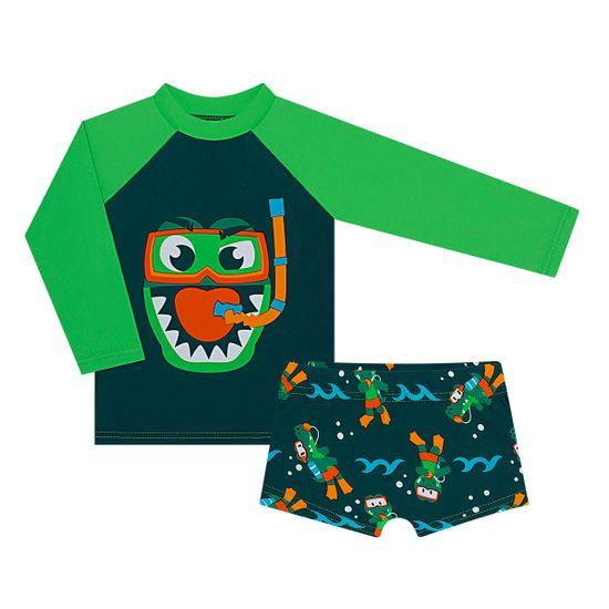 KIT1.JACARE_A-moda-praia-bebe-menino-kit-camiseta-surfista-sunga-boxer-lycra-jacare-puket-no-bebefacil-loja-de-roupas-enxoval-e-acessorios-para-bebes