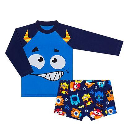 KIT2.MONSTRO_A-moda-praia-infantil-menino-kit-camiseta-surfista-sunga-boxer-lycra-boo-puket-no-bebefacil-loja-de-roupas-enxoval-e-acessorios-para-bebes