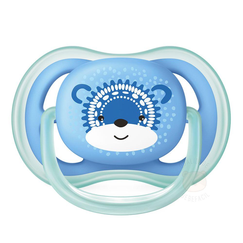 SCF542-12-A-Chupeta-Ultra-Air-Ursinho-Tam-2--6-18m----Philips-Avent