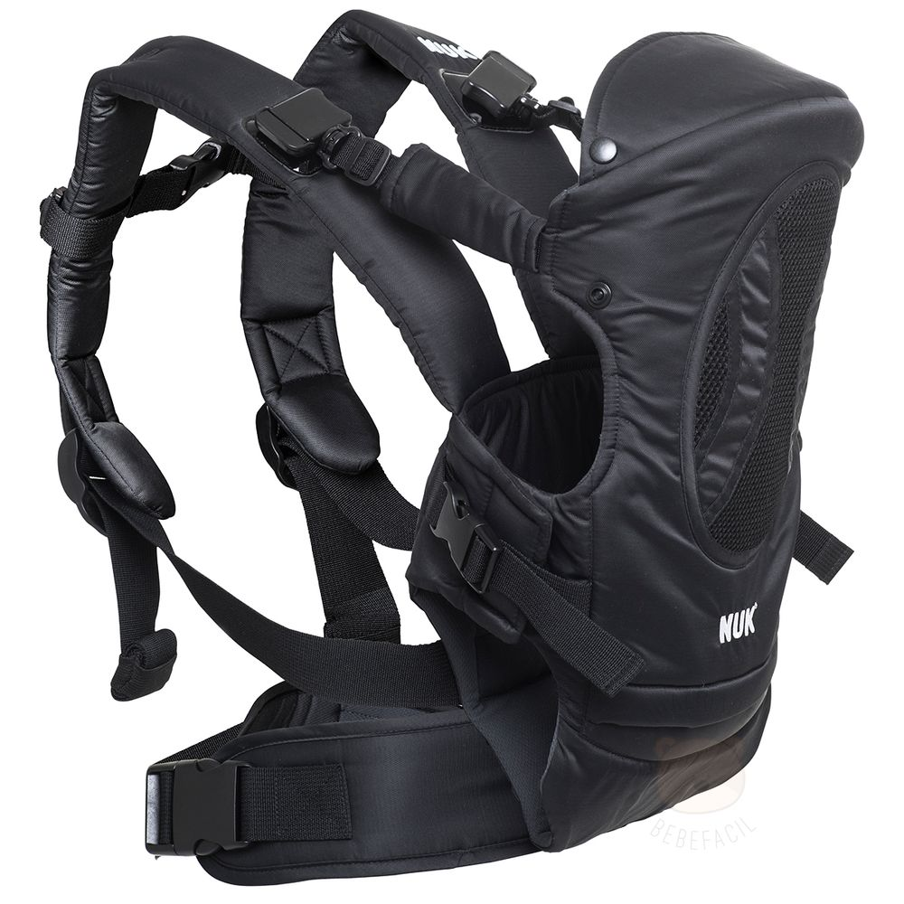 NK5100-A-A-Canguru-Supreme-Comfort-4-em-1-Preto--0m-----NUK