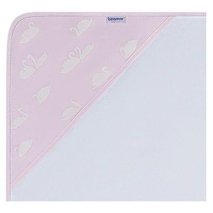 10530-2845_A-enxoval-maternidade-bebe-menina-toalha-capuz-atoalhado-cisne-rosa-biramar-baby-no-bebefacil-loja-de-roupas-enxoval-e-acessorios-para-bebes