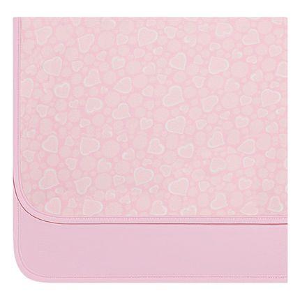 06615001394_A-enxoval-e-maternidade-bebe-menina-cobertor-soft-love-print-roana-no-bebefacil-loja-de-roupas-enxoval-e-acessorios-para-bebes