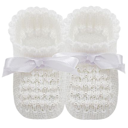 16430016001_A-acessorios-bebe-menina-botinha-tricot-perolas-branca-roana-no-bebefacil-loja-de-roupas-enxoval-para-bebes