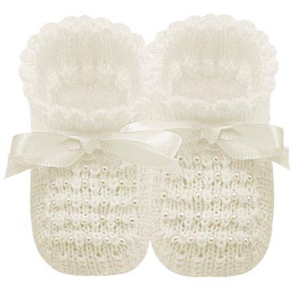 16430016031_A-acessorios-bebe-menina-botinha-tricot-perolas-marfim-roana-no-bebefacil-loja-de-roupas-enxoval-para-bebes