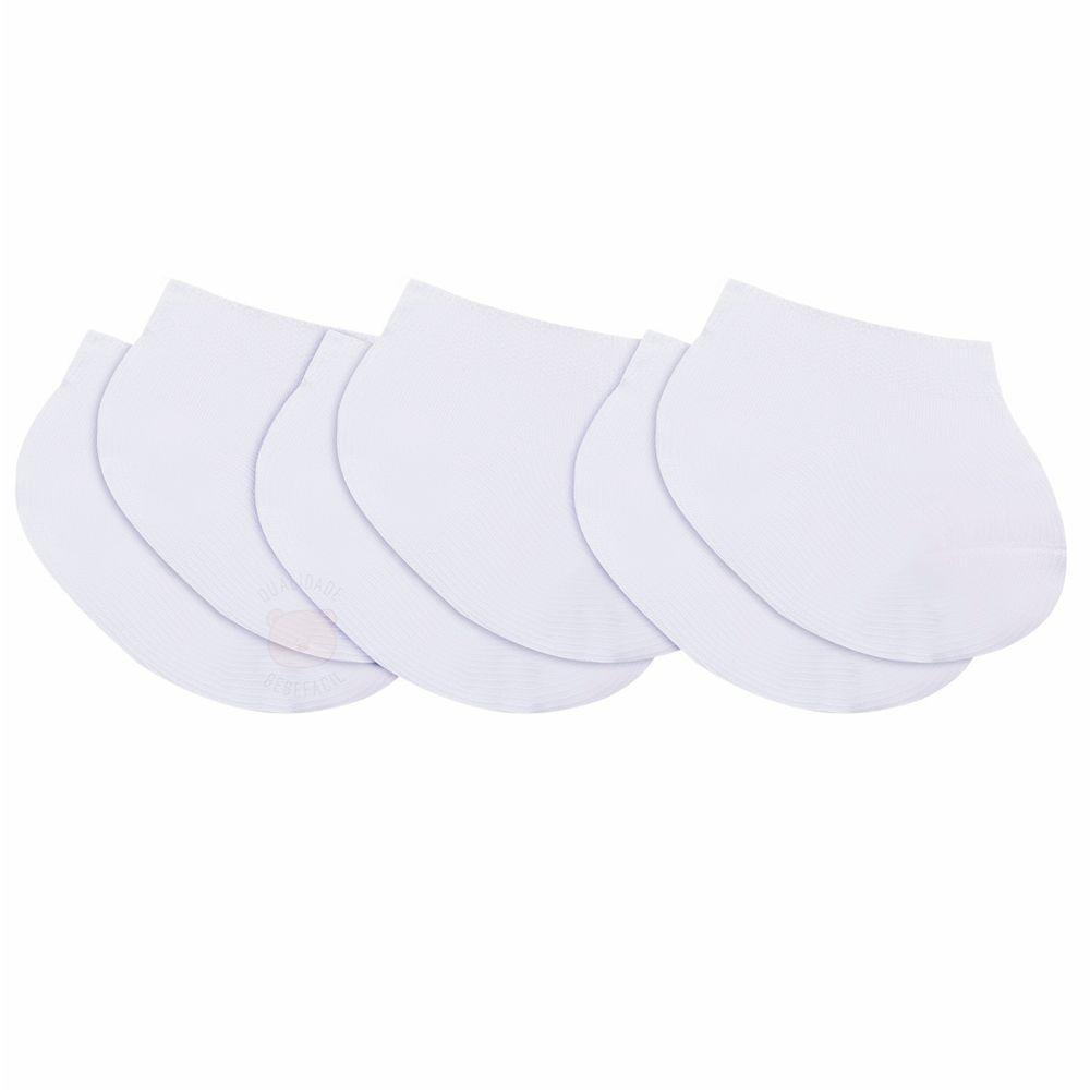 PK70659L-A-moda-bebe-menino-menina--acessorios-tripack-kit-3-meias-soquete-sapatinho-branca-puket-no-bebefacil-loja-de-roupas-enxoval-e-acessorios-para-bebes