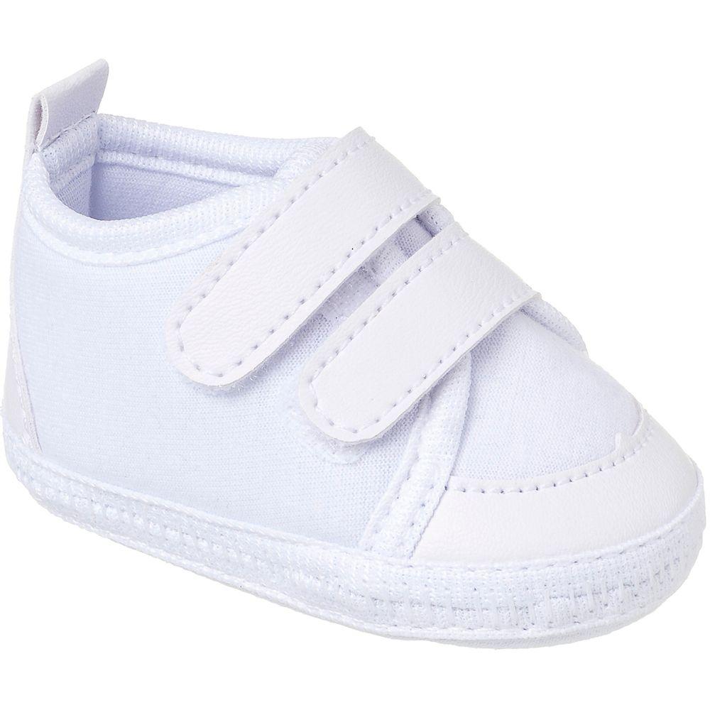 KB3163-243-A-Tenis-para-bebe-Little-Star-Branco---Keto-Baby