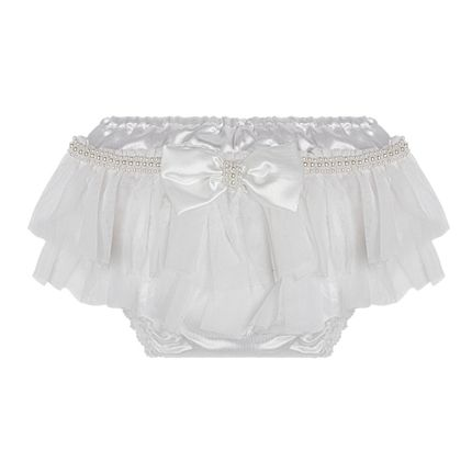 CLE0033001_A-moda-bebe-menina-acessorios--calcinha-babadinhos-cetim-tule-laco-branco-roana-no-bebefacil-loja-de-roupas-enxoval-e-acessorios-para-bebes