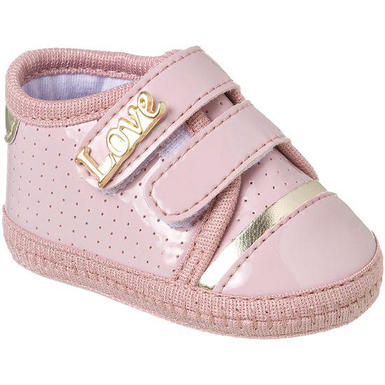 KB3229-169-A-Tenis-para-bebe-em-verniz-Star-Rosa---Keto-Baby