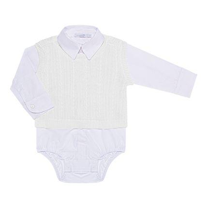 03532011001_A-moda-bebe-menino-batizado-body-camisa-longo-pullover-tricot-branco-roana-no-bebefacil-loja-de-roupas-enxoval-e-acessorios-para-bebes
