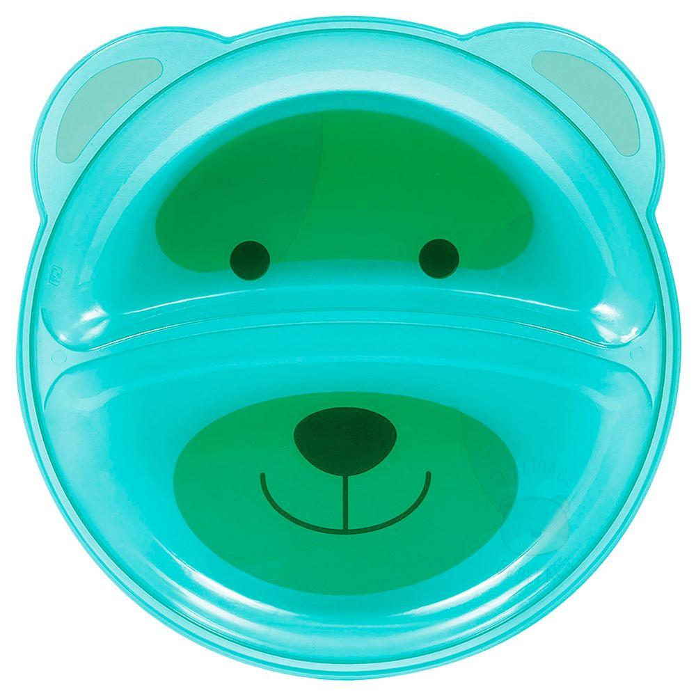 BUBA5811-A-Prato-com-divisorias-para-bebe-Ursinho-Azul--6m-----Buba