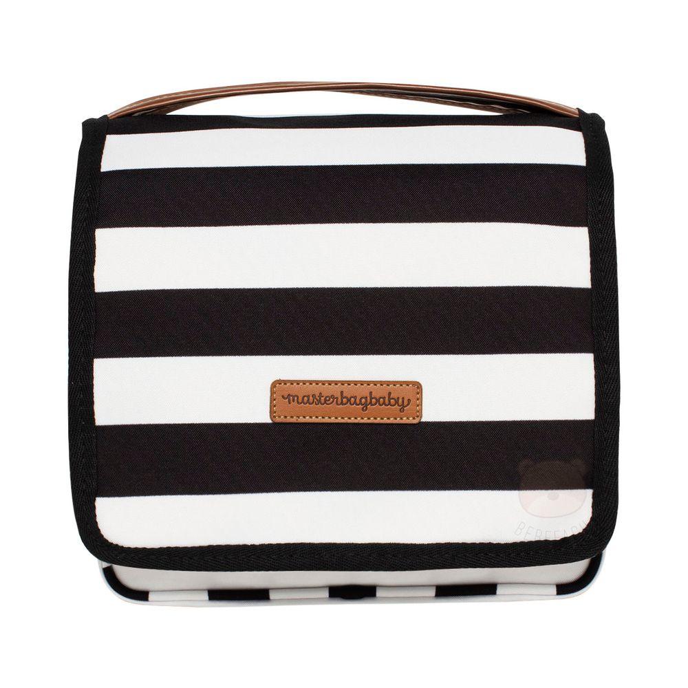 MB12BRO608.21-A-Necessaire-Viagem-para-bebe-Brooklyn-Black-and-White---Masterbag