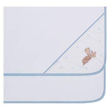 2277060022_A-enxoval-e-maternidade-bebe-menino-manta-em-suedine-ursinho-azul-roana-no-bebefacil-loja-de-roupas-enxoval-e-acessorios-para-bebes