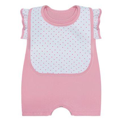 DR13005-RS_A-moda-bebe-menina-macacao-curto-babadinhos-babador-malha-petit-poa-rosa-del-rio-no-bebefacil-loja-de-roupas-enxoval-e-acessorios-para-bebes