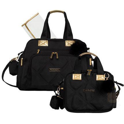 MB11SHO299.23---MB11SHO206.23-A-Bolsa-Everyday---Bolsa-Termica-Organizadora-para-bebe-Soho-Black---Masterbag