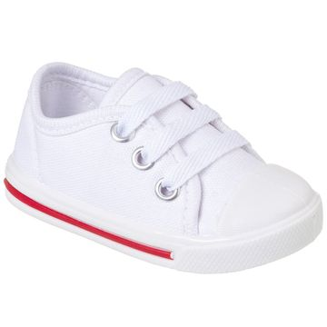 24001-162-A-Tenis-para-bebe-New-Star-Branco-Vermelho---Keto-Baby-no-Bebefacil-loja-de-roupas-enxoval-e-acessorios-para-bebes