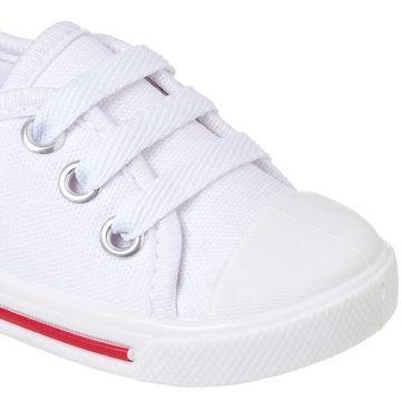 24001-162-B-Tenis-para-bebe-New-Star-Branco-Vermelho---Keto-Baby-no-Bebefacil-loja-de-roupas-enxoval-e-acessorios-para-bebes