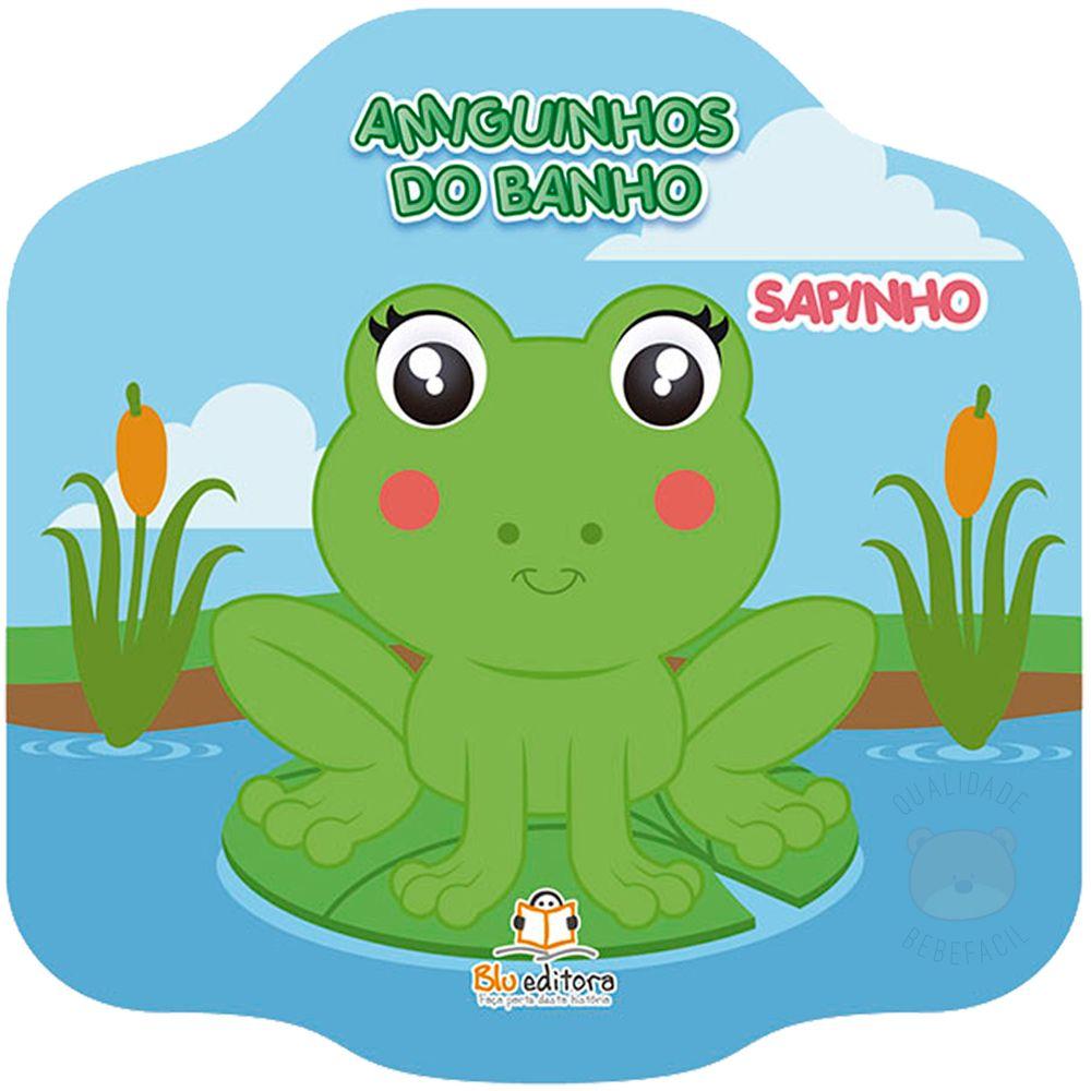 BLU526-A-Livro-Amiguinhos-do-Banho-Sapinho---Blu-Editora