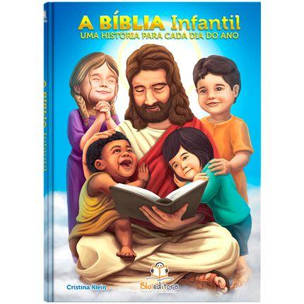 BLU565-A-A-Biblia-Infantil-com-CD-musical---Blu-Editora