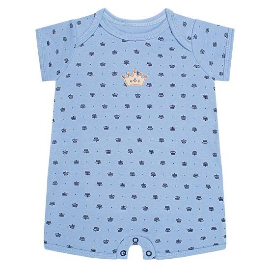 PB3054_A-moda-bebe-menino-macacao-curto-em-suedine-lion-king-piu-blu-no-bebefacil-loja-de-roupas-enxoval-e-acessorios-para-bebes