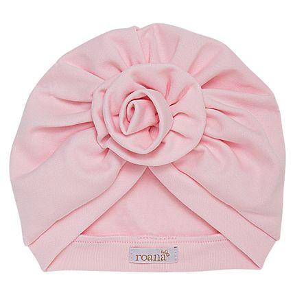 09918001046_A-moda-menina-acessorios-turbante-flor-rosa-roana-no-bebefacil-loja-de-roupas-enxoval-e-acessorios-para-bebes