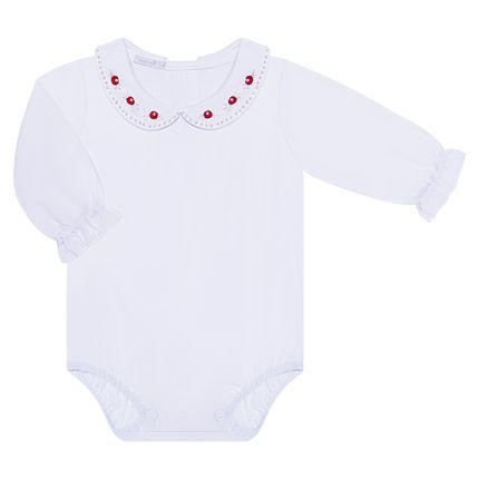 02580007007_A-moda-bebe-menina-body-longo-golinha-cambraia-perolas-e-florzinhas-vermelha-roana-no-bebefacil-loja-de-roupas-enxoval-e-acessorios-para-bebes