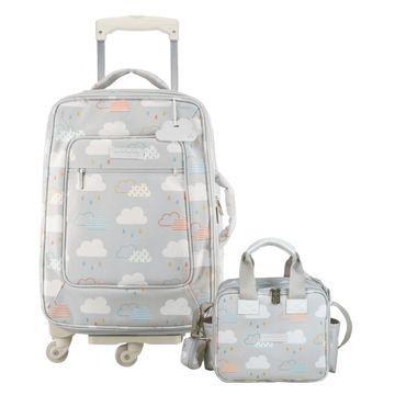 MB12NUV405.07---MB12NUV206.07-A-Mala-Maternidade-com-rodizio---Bolsa-Termica-Organizadora-para-bebe-Nuvem---Masterbag