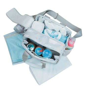 MB12NUV206.07-B-Bolsa-Termica-Organizadora-para-bebe-Nuvem---Masterbag
