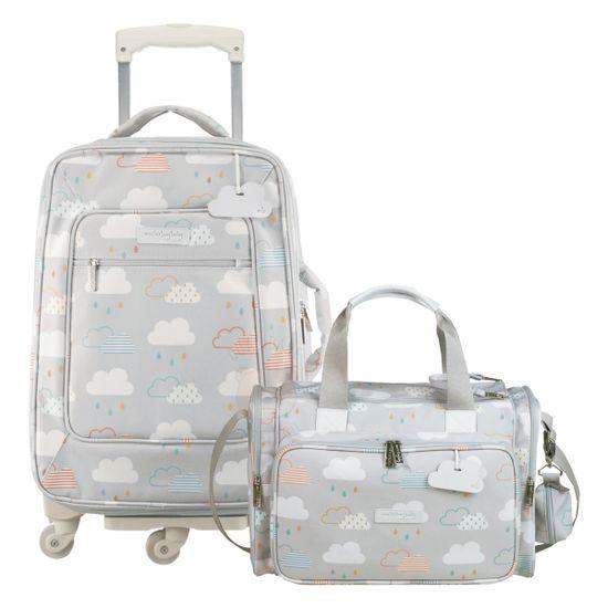 MB12NUV405.07---MB12NUV210.07-A-Mala-Maternidade-com-rodizio---Bolsa-Termica-para-bebe-Anne-Nuvem---Masterbag