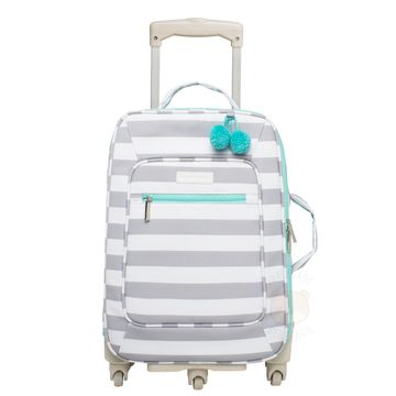 MB12CAN405.09-A-Mala-Maternidade-com-rodizio-Candy-Colors-Menta---Masterbag