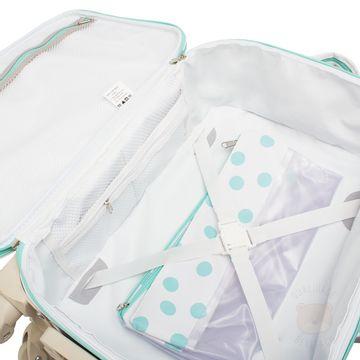 MB12CAN405.09-L-Mala-Maternidade-com-rodizio-Candy-Colors-Menta---Masterbag