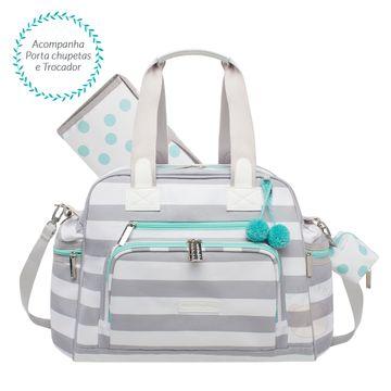 MB12CAN299.09-B-Bolsa-para-bebe-Everyday-Candy-Colors-Menta---Masterbag