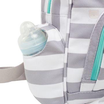 MB12CAN307.09-M-Mochila-Maternidade-Noah-Candy-Colors-Menta---Masterbag
