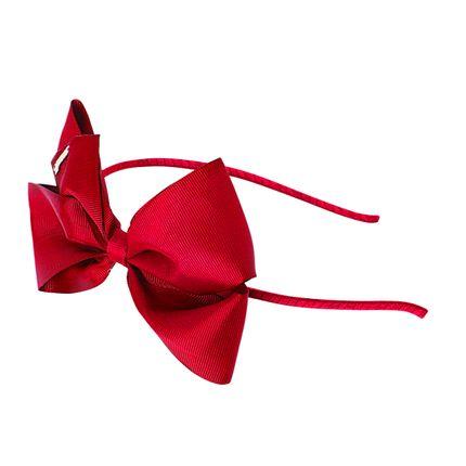 01618009007_A-moda-bebe-menina-acessorios--tiara-arquinho-maxi-laco-gorgurao-branco-vermelha-no-bebefacil-loaj-de-roupas-enxoval-e-acessorios-para-bebes