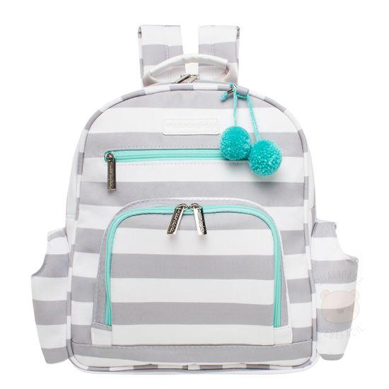 MB12CAN307.09-A-Mochila-Maternidade-Noah-Candy-Colors-Menta---Masterbag