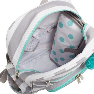 MB12CAN307.09-O-Mochila-Maternidade-Noah-Candy-Colors-Menta---Masterbag